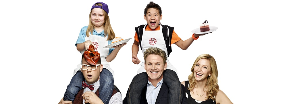 MasterChef Junior (FOX)